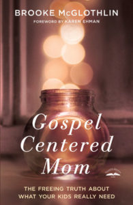 Book Review: Gospel Centered Mom